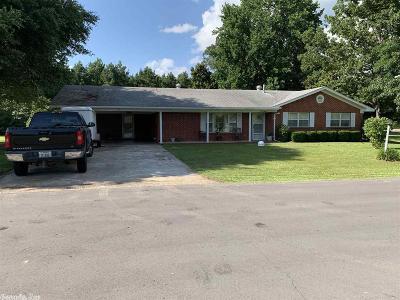 Drew County Single Family Home For Sale: 324 E Bird