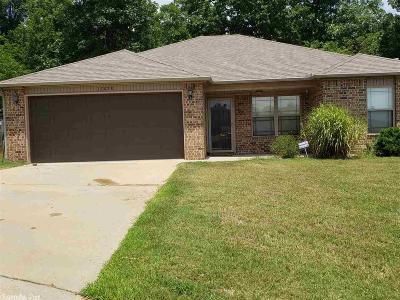 Alexander Single Family Home For Sale: 12088 Big Ridge Circle