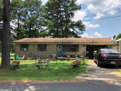 Bald Knob Single Family Home For Sale: 706 Linda Street