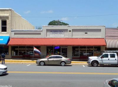 Grant County, Saline County Commercial For Sale: 108 W Center