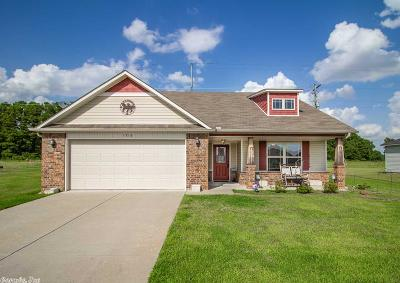 North Little Rock Single Family Home For Sale: 1316 Canna Court