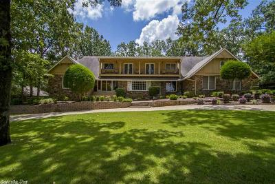 Single Family Home For Sale: 595 Valley Club Circle