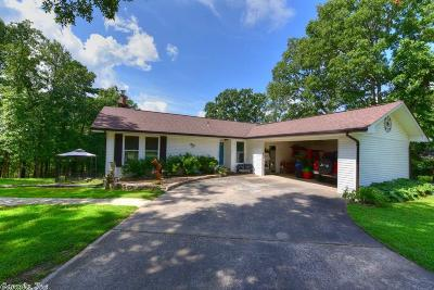 Single Family Home For Sale: 115 Tanglewood Circle