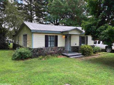 Bald Knob Single Family Home For Sale: 405 S Collison Avenue
