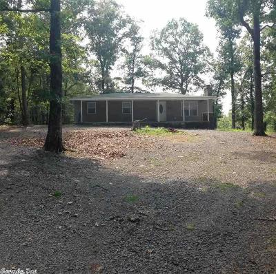 Greers Ferry Single Family Home For Sale: 399 Sunny Slope