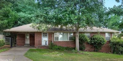 Hillcrest Single Family Home For Sale: 5804 B Street
