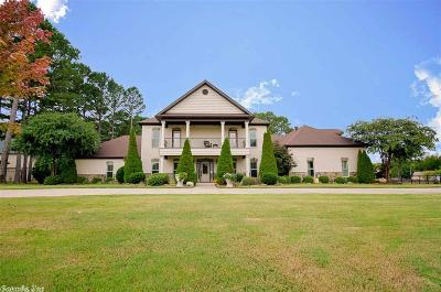 Conway Single Family Home For Sale: 665 Huntington Lane