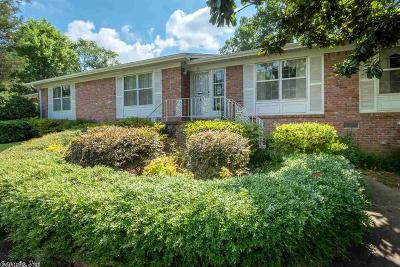 Midtown Single Family Home For Sale: 211 S Plaza Drive