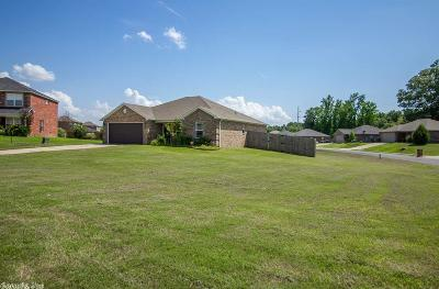North Little Rock Single Family Home For Sale: 6401 Abbey Court