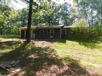 Single Family Home For Sale: 7010 Carter Lane