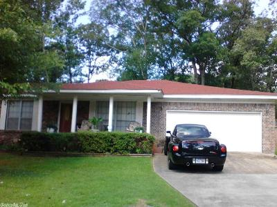Single Family Home For Sale: 1512 Chris Drive