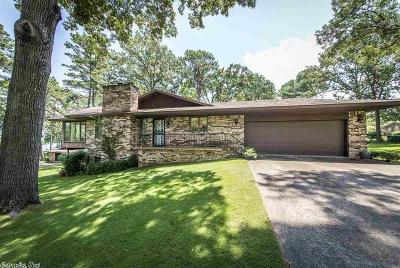 Heber Springs Single Family Home New Listing: 200 Glenview