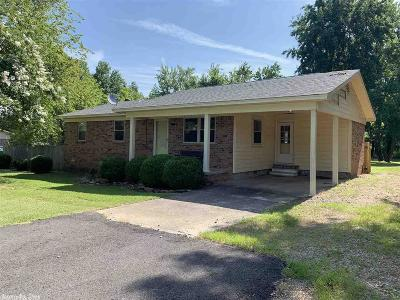 White County Single Family Home New Listing: 1330 Hwy 167 N