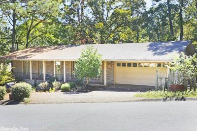 Little Rock Single Family Home For Sale: 11603 W Stoney Point Court