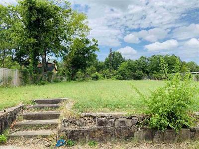 Little Rock Residential Lots & Land For Sale: 1210 Jones Street