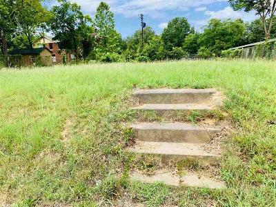 Little Rock Residential Lots & Land For Sale: 1212 Jones Street