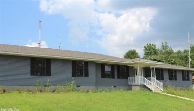 Paragould Single Family Home For Sale: 2106 Villa Ridge Dr.