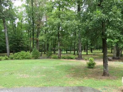 Pine Bluff Residential Lots & Land For Sale: LOT 17 Stone Ridge