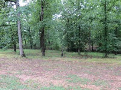 Pine Bluff Residential Lots & Land For Sale: Lot 18 Stone Ridge