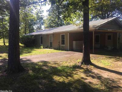 Pine Bluff Single Family Home For Sale: 1601 Dixon Lane