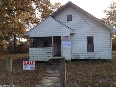 White Hall Single Family Home For Sale: 5524 Cheatham Ave