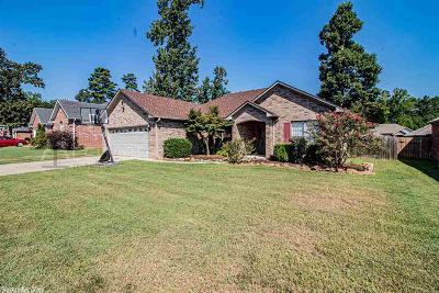 Faulkner County Single Family Home New Listing: 20 Woodside
