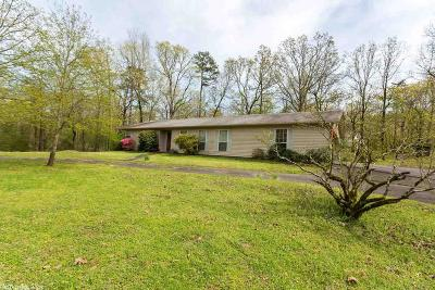 Little Rock Single Family Home New Listing: 28605 Bandy