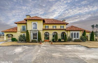 Conway Single Family Home For Sale: 10 Westin Circle