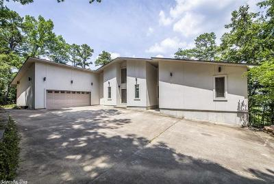Quitman Single Family Home For Sale: 1031 Lakefront Road