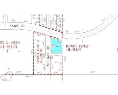 Residential Lots & Land For Sale: 8421 Kanis