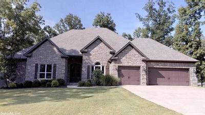 Jonesboro Single Family Home For Sale: 15 County Rd 7822