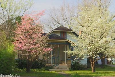Independence County Single Family Home For Sale: 532 Bates Street