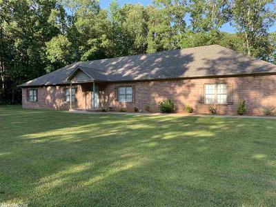 Faulkner County Single Family Home New Listing: 21 Sweet Gum Circle