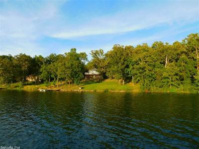 Single Family Home New Listing: 1301 Edgewater Road