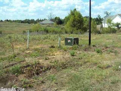 Garland County, Hot Spring County, Jefferson County, Saline County Residential Lots & Land New Listing: LOT 48 Eden Estates