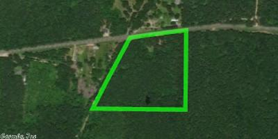 Garland County, Hot Spring County, Jefferson County, Saline County Residential Lots & Land New Listing: 8401 Hwy 270