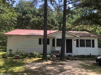 White Hall Single Family Home For Sale: 10321 Dollarway Road