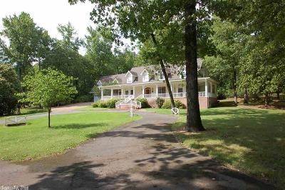 Little Rock Single Family Home New Listing: 2918 Walnut Grove Road