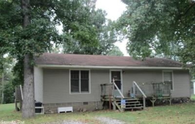 Paragould AR Single Family Home For Sale: $48,000