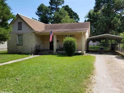 Paragould AR Single Family Home New Listing: $48,000