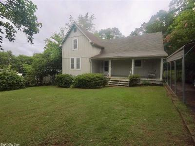 Single Family Home New Listing: 106 Rowland Trail