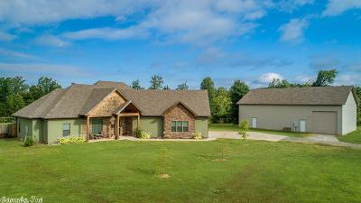 Conway Single Family Home For Sale: 34 Molly Drive