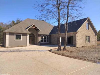 Hot Springs Single Family Home New Listing: 340 Trabecca