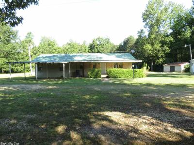 Cleveland County Single Family Home For Sale: 1380 Hwy 212