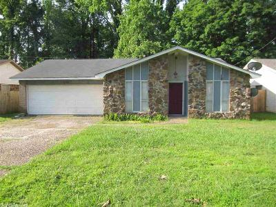 Sherwood Single Family Home For Sale: 6104 S Woodview Drive