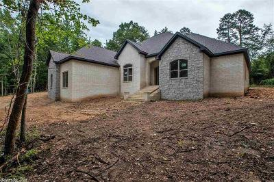 Benton Single Family Home For Sale: 9000 Ivey Way