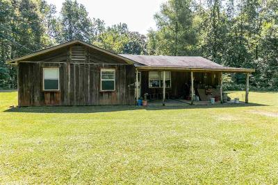 Cabot Single Family Home New Listing: 9700 Patsy Drive