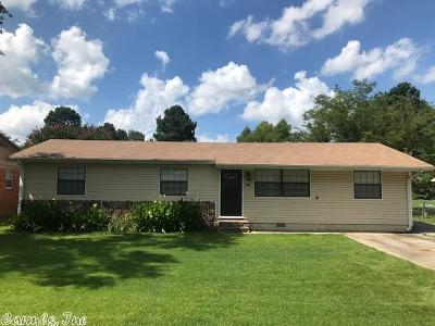 Paragould AR Single Family Home New Listing: $114,900