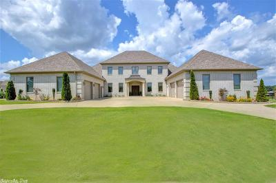 Conway Single Family Home For Sale: 5090 Oak Hurst Drive