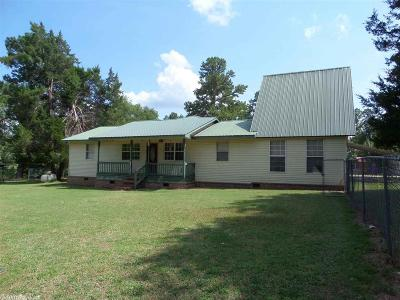 Pine Bluff Single Family Home New Listing: 334 Grant 149